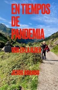 En tiempos de pandemia Book Cover