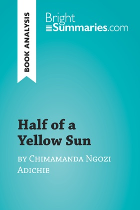 Half of a Yellow Sun by Chimamanda Ngozi Adichie (Book Analysis) image