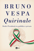 QUIRINALE Book Cover