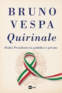 QUIRINALE Book Cover