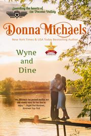 Wyne and Dine book