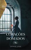 Corações domados Book Cover