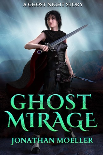 Ghost Mirage