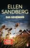 Ellen Sandberg - Das Geheimnis Grafik