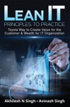 Lean IT  - Principles To Practice