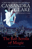 Cassandra Clare & Wesley Chu - The Red Scrolls of Magic artwork
