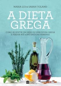 A dieta grega Book Cover