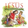 The Storybook of Jesus - Short Stories from the Bible  Children & Teens Christian Books