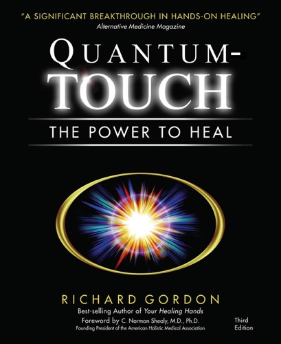 Richard Gordon & Eleanor Barrow - Quantum-Touch