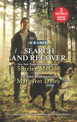 Shirlee McCoy & Margaret Daley - Search and Recover
