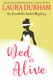 Wed or Alive book