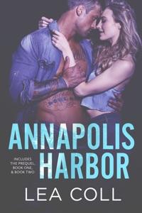 Annapolis Harbor Box Set (Prequel, Books 1-2)