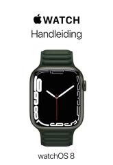 Apple Watch-gebruikershandleiding