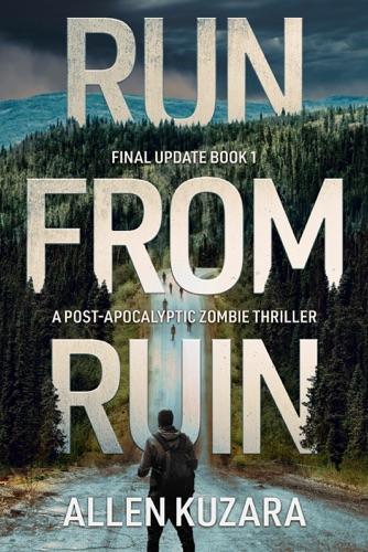 Run from Ruin E-Book Download