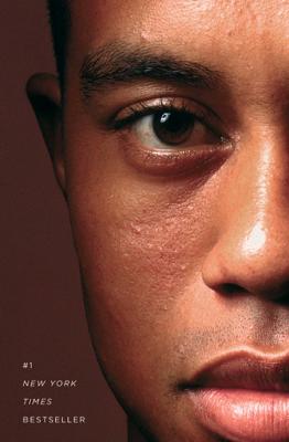 Tiger Woods - Jeff Benedict & Armen Keteyian book