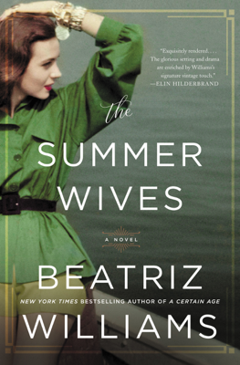 The Summer Wives - Beatriz Williams book