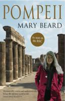 Professor Mary Beard - Pompeii artwork