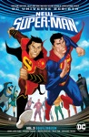 New Super-Man Vol 3 Equilibrium