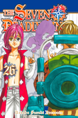 The Seven Deadly Sins Volume 26
