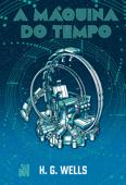 A Máquina do Tempo (Edição especial) Book Cover