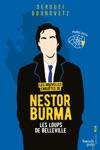 Les Nouvelles Enqutes De Nestor Burma - Les Loups De Belleville