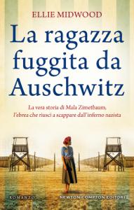 La ragazza fuggita da Auschwitz Book Cover