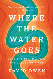 Where the Water Goes book