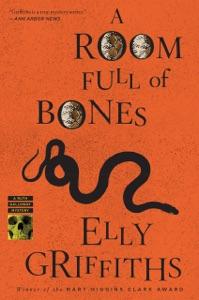 A Room Full of Bones Book Cover