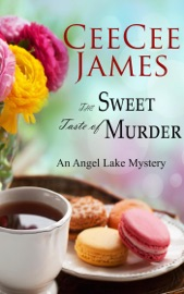Download The Sweet Taste of Murder