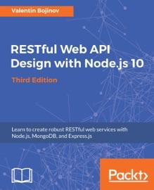 Restful Web Api Design With Node Js 10