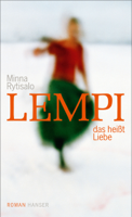 Minna Rytisalo - Lempi, das heißt Liebe artwork