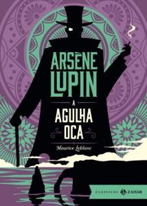 A Agulha Oca: edição bolso de luxo Book Cover