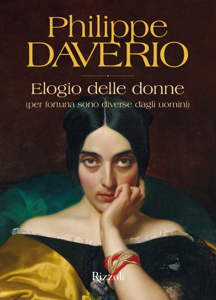 Elogio delle donne Copertina del libro