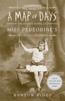 Ransom Riggs - A Map of Days artwork