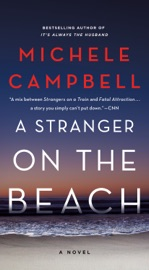 A Stranger on the Beach - Michele Campbell by  Michele Campbell PDF Download