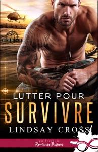 Lutter pour survivre Book Cover