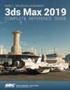 Kelly L Murdocks Autodesk 3ds Max 2019 Complete Reference Guide