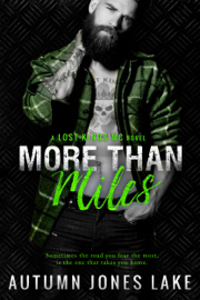 More Than Miles book
