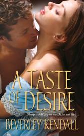 A Taste of Desire book