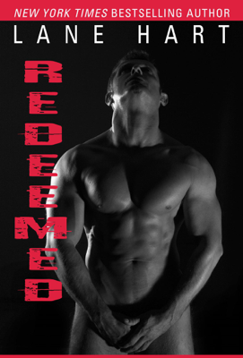 Redeemed - Lane Hart book