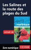 Martinique - Les Saline et la route des plages du Sud