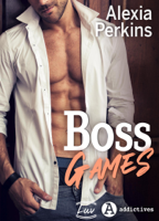 Download and Read Online Boss Games