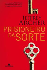 Prisioneiro da sorte Book Cover
