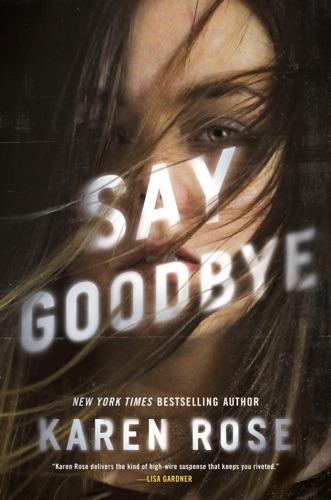 Say Goodbye E-Book Download