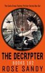 The Calla Cress Techno Thriller Series - Box Set Secret Of The Lost Manuscript  The Mind Hacker