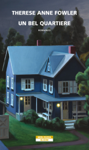 Un bel quartiere Book Cover