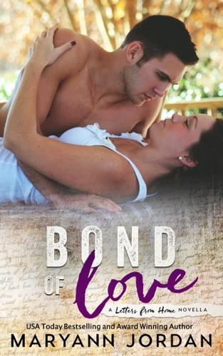 MaryAnn Jordan - Bond of Love