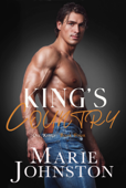 King's Country Book Cover