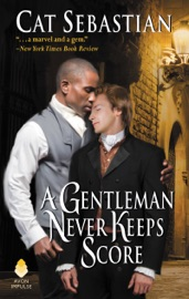 A Gentleman Never Keeps Score
