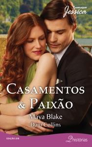 Casamentos & Paixão Book Cover